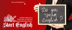 Start English 8